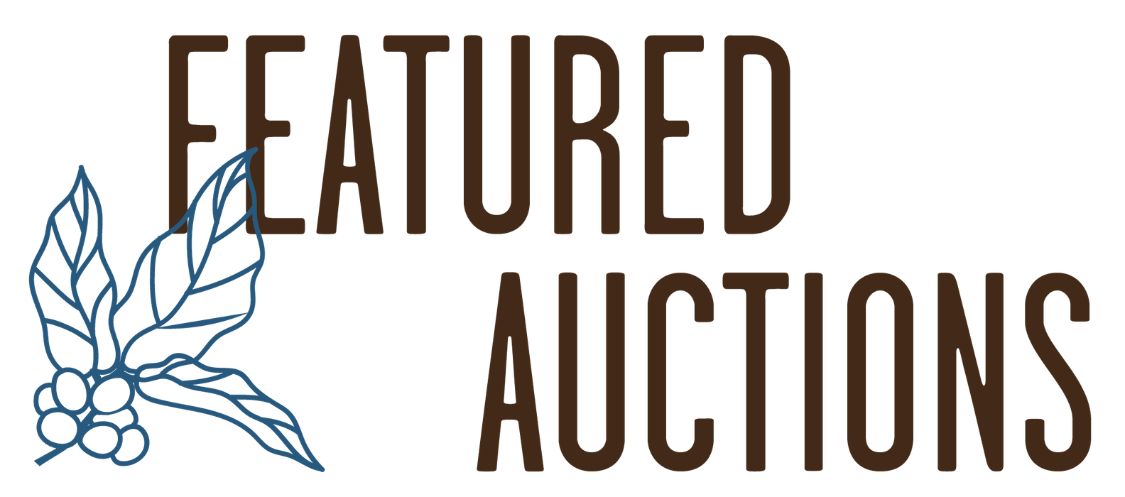 Featured Auctions